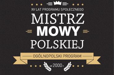 Mistrz Mowy Polskiej